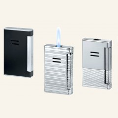 Davidoff Classic Line Jetflame cigar lighters