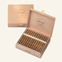 Davidoff Demi Tasse Wood Box