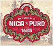 Alec Bradley Nica Puro 1685