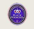 Diamond Crown Black Diamond
