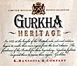 Gurkha+Heritage+Collection