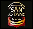 AJ Fernandez San Lotano Oval