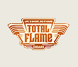 Total Flame Bright Line
